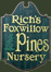 Rich's Foxwillow Pines Nursery, Inc